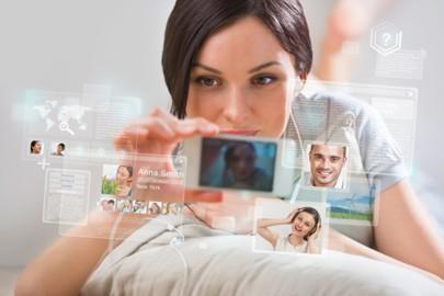 Szolgáltatásaink: közösségi média kapcsolatokkal